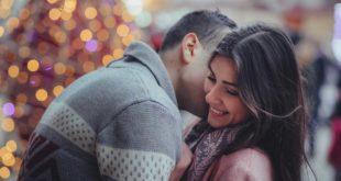 Was der Kuss über einen Mann verrät