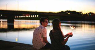 Der beste Ort fürs erste Date - So gelingt der erste Eindruck