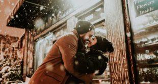 richtig Küssen - Las es einfach zu und genieße den Moment