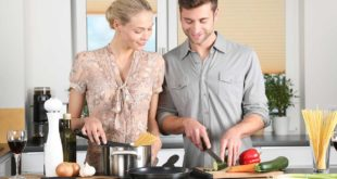 Beziehung auffrischen - Durchbrechen Sie die Routine
