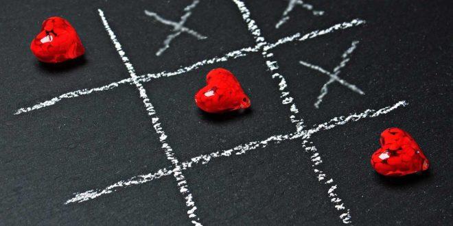 Liebestest mit namen kostenlos