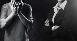 emotionale Erpressung - Wenn eine Partnerschaft zum Zwang wird