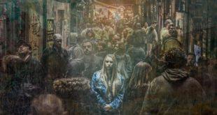 Angst vor Ablehnung - Einsam trotz Aufmerksamkeit