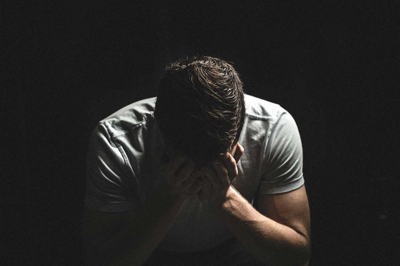 Loslassen unglücklich verliebt Unglücklich verliebt