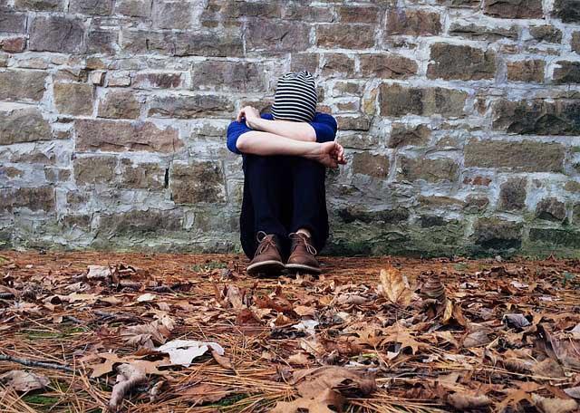 Angst vor Nähe - Die Angst davor verlassen zu werden; alleine zu sein